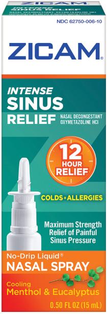 Turner Drugs - Nasal Sprays & Rinses